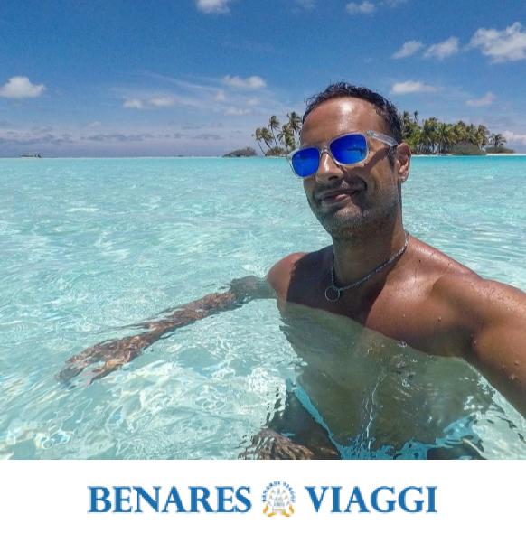 Immagine Benares Viaggi