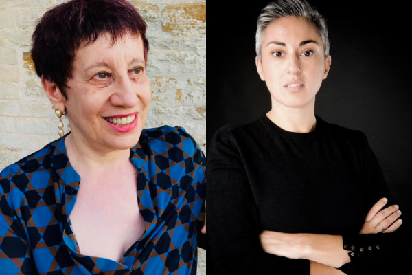 Alessandra Quattrocchi dialoga con Cathy La Torre, intervengono Le Lucide