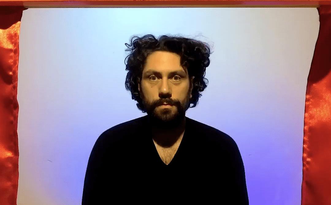 Angelo Strofa BATISFERA Trailer
